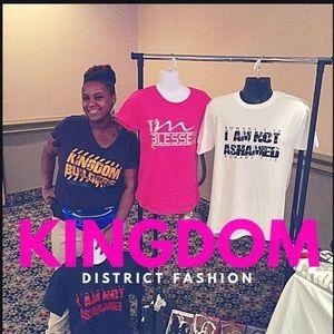 KDW - Kingdom District Wear